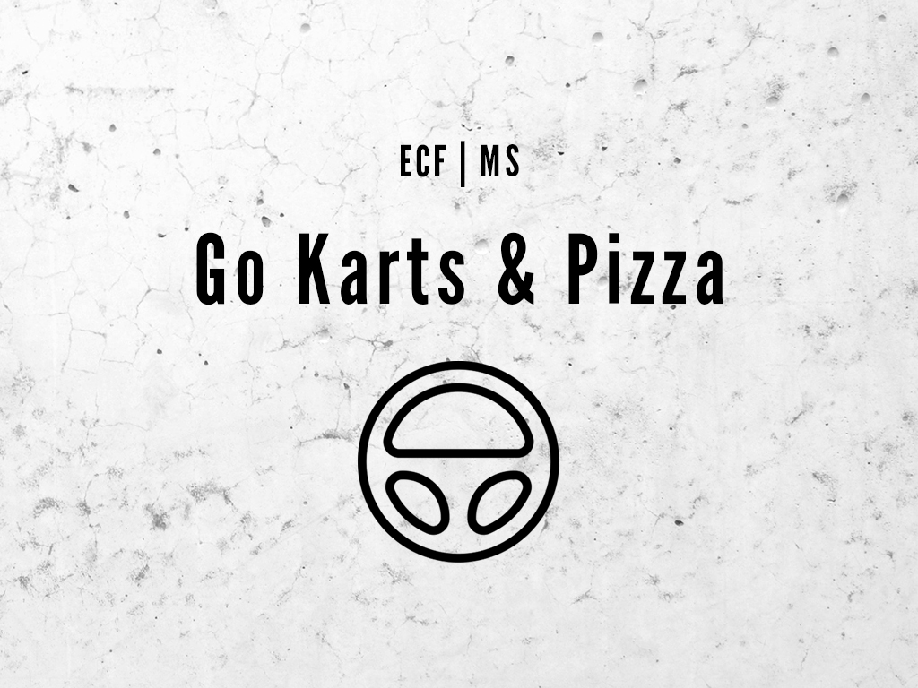 Ms go karting web