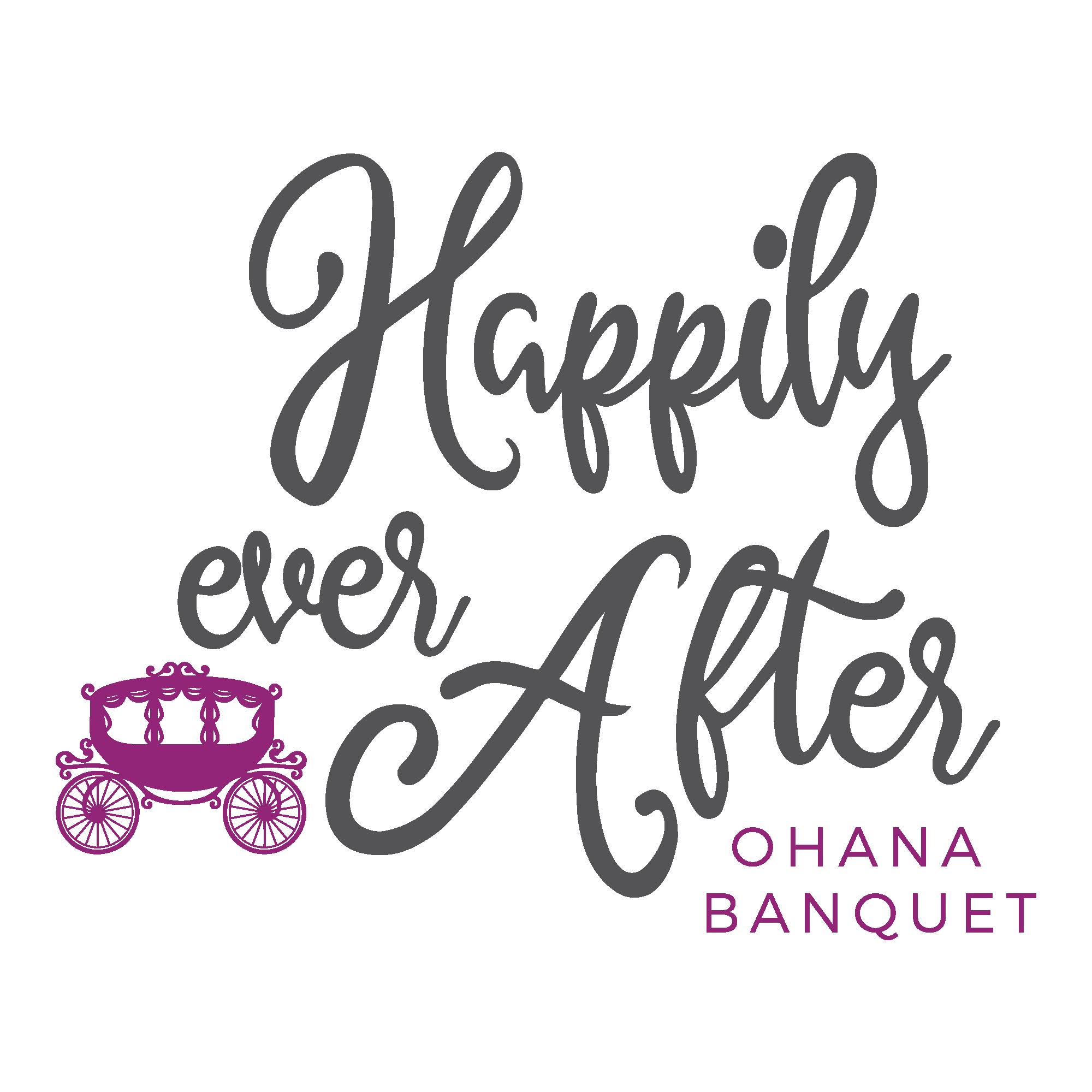 Valentines banquet logo