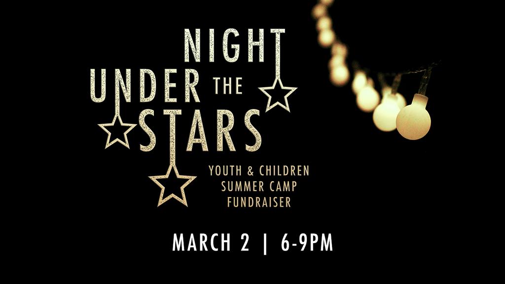 Night under the stars 2018 pco1