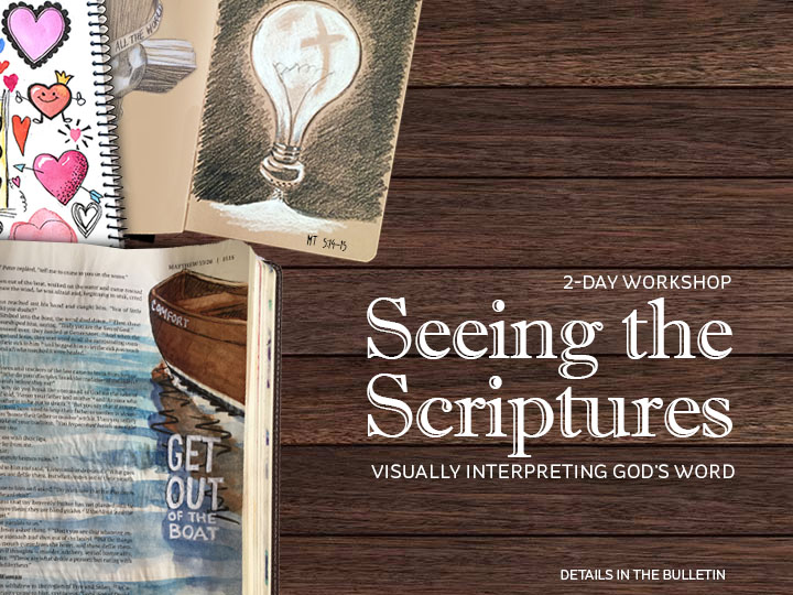 Seeing the scriptures2