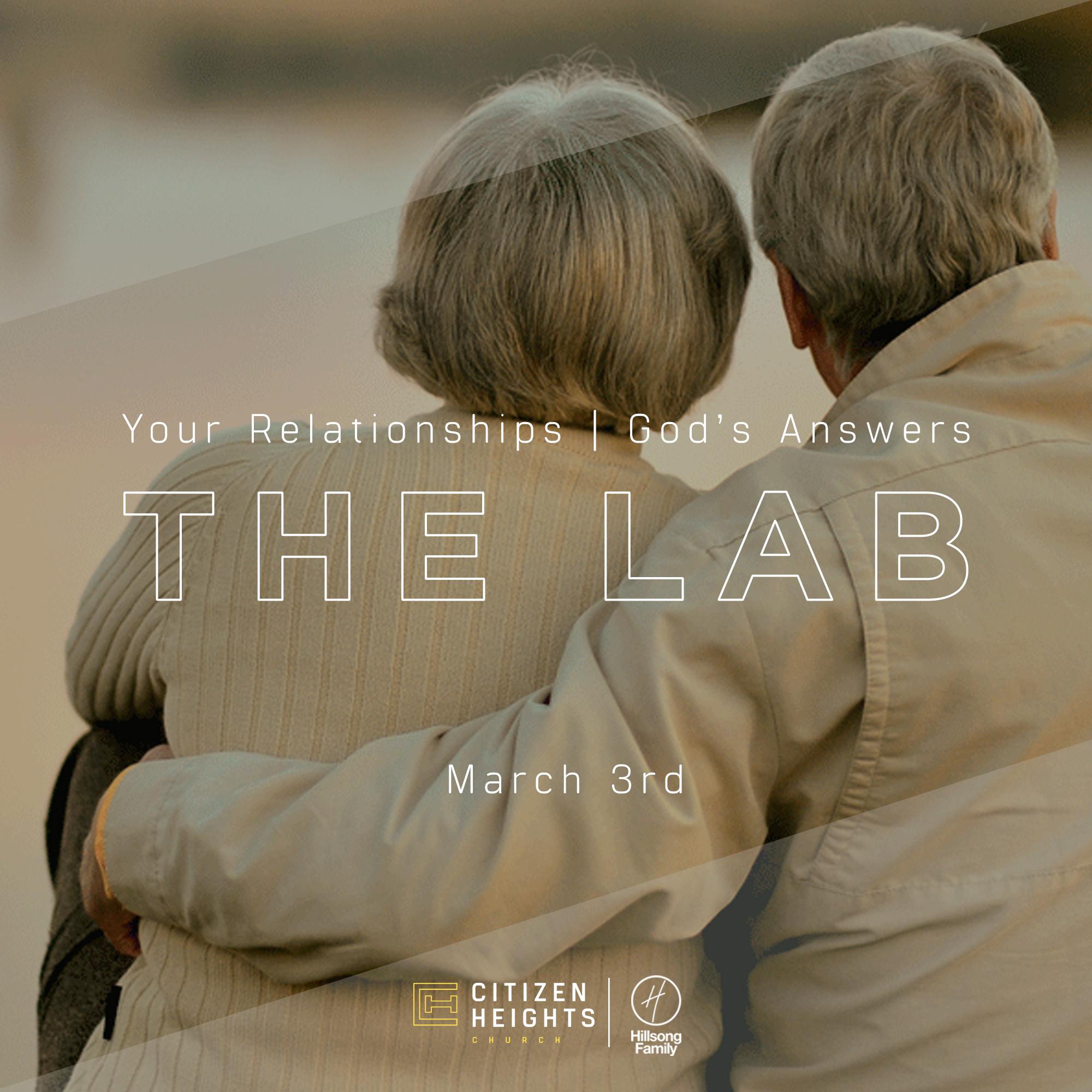 Ch lab older
