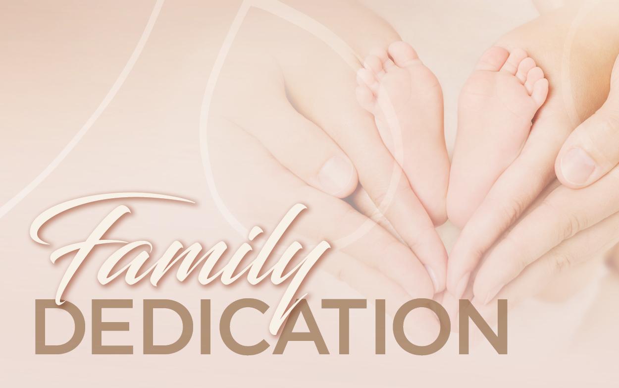 Familydedication current