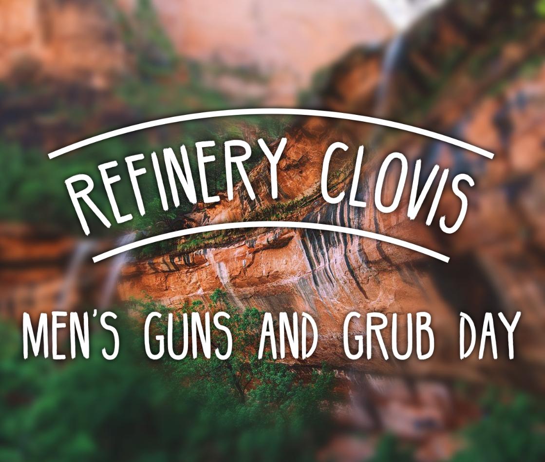 Guns n grubs