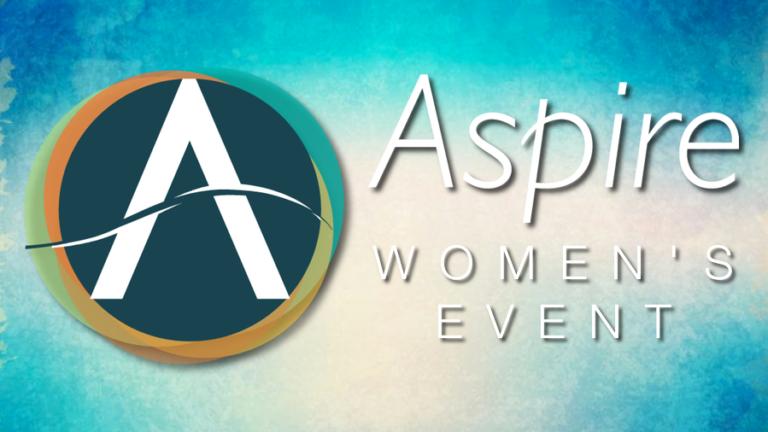 Aspire womens event