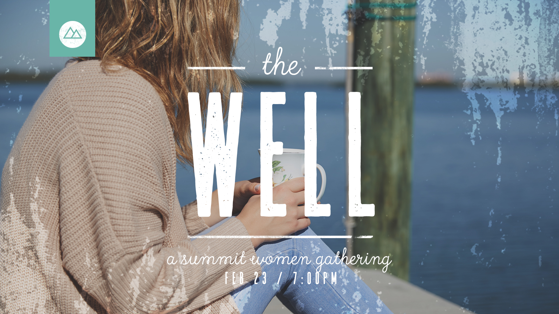 Thewell wide