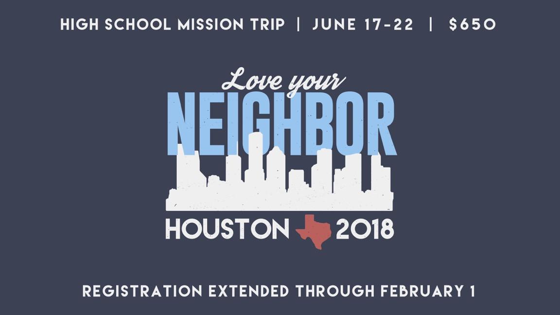 Mission trip 2018 logo   announcement slide