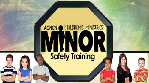 Minor safety training