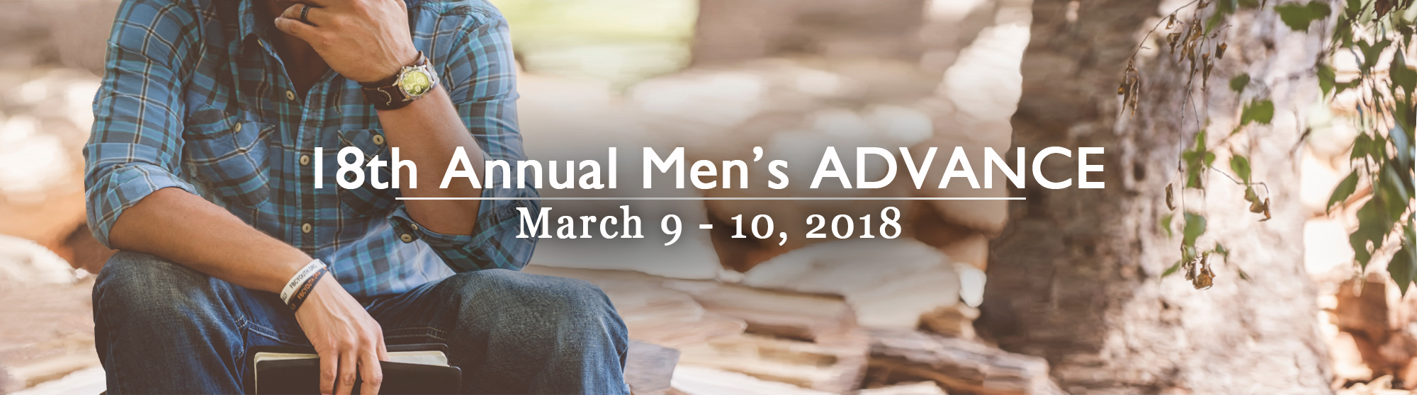 Men s advance 2018
