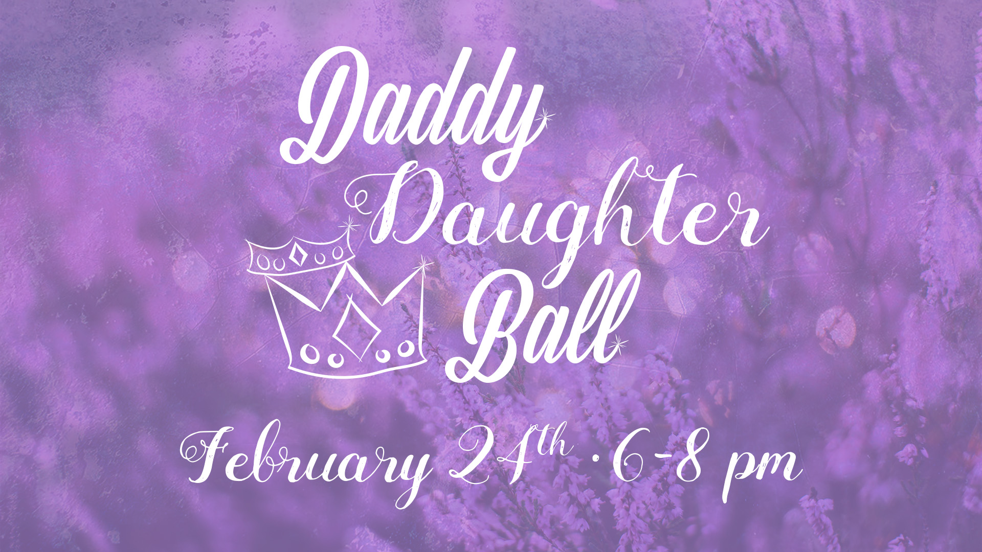 Daddydaughterball