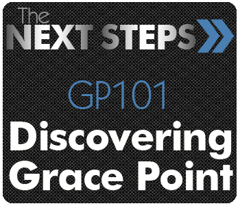 Discovering grace point small blu