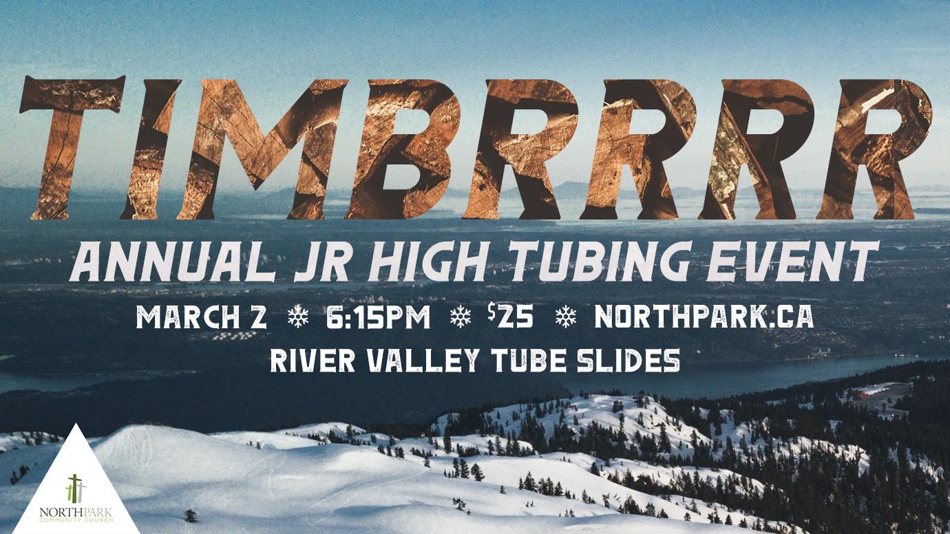 Timbrrrrr   main graphic
