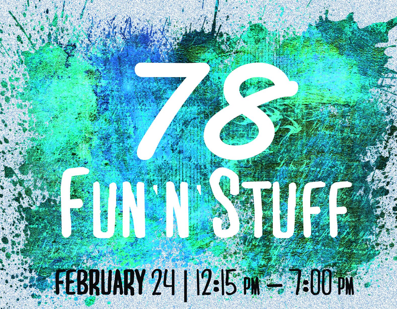 78 fun n stuff