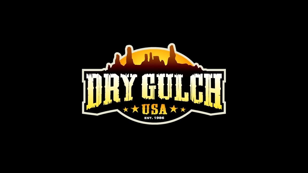 Dry gulch logo