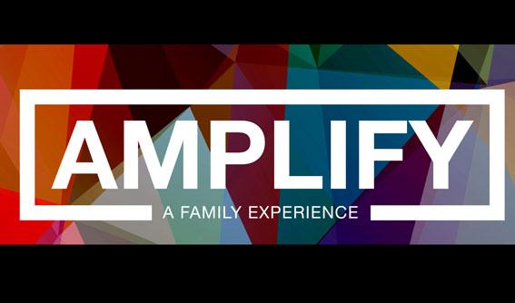 Slider amplify
