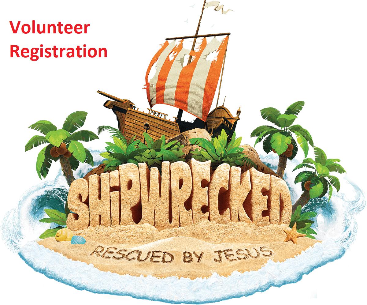 Volunteer vbs image