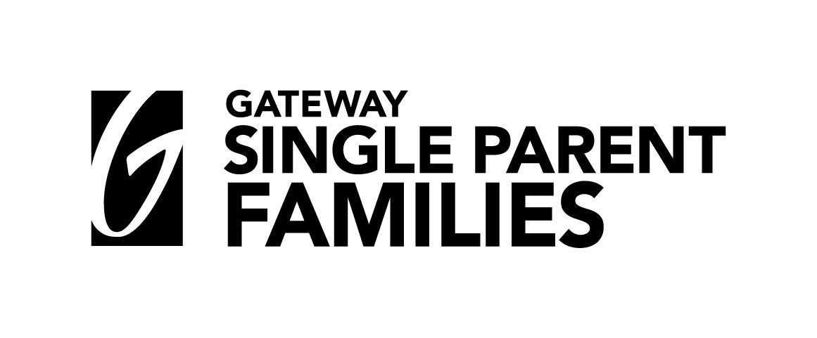 Single parent families logo