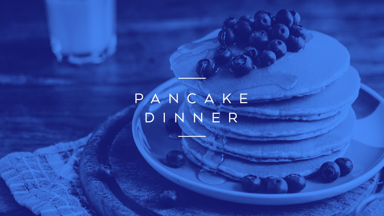 Pancakedinner h master