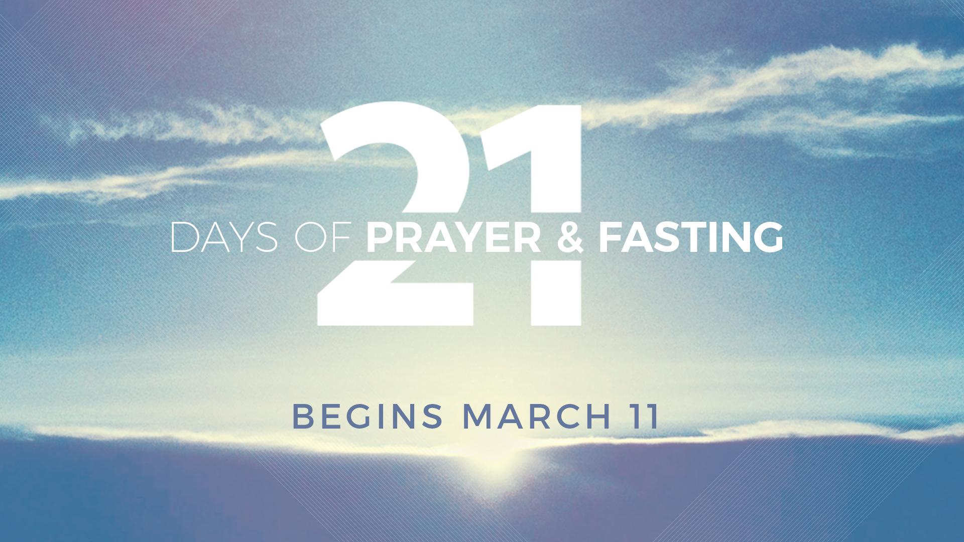 21 days fasting slide2