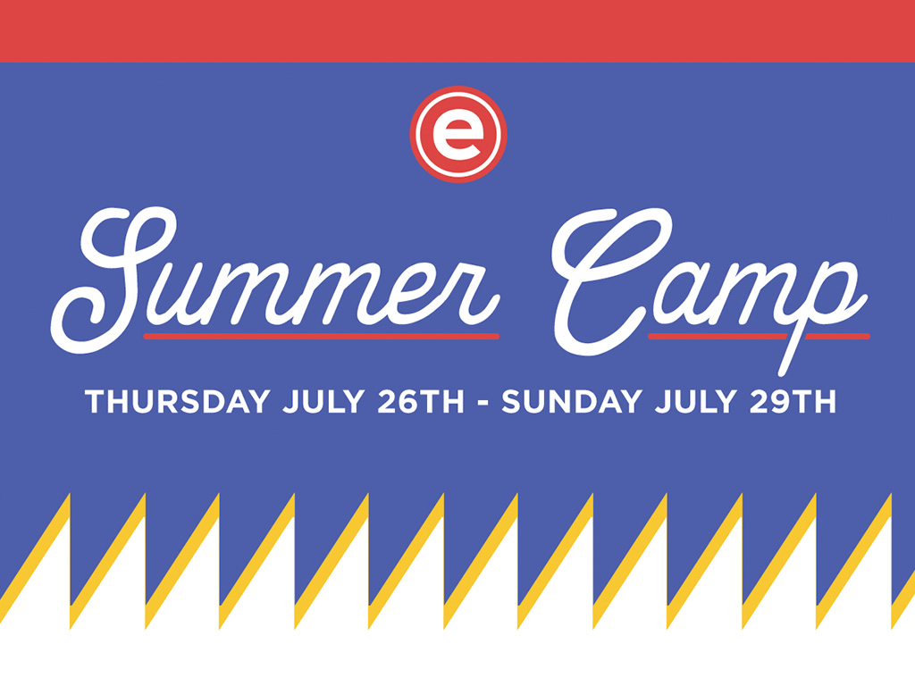 Eastside summer camp