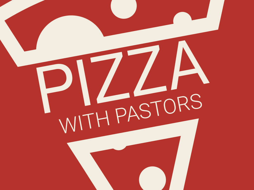 Pco reg pizza with pastors
