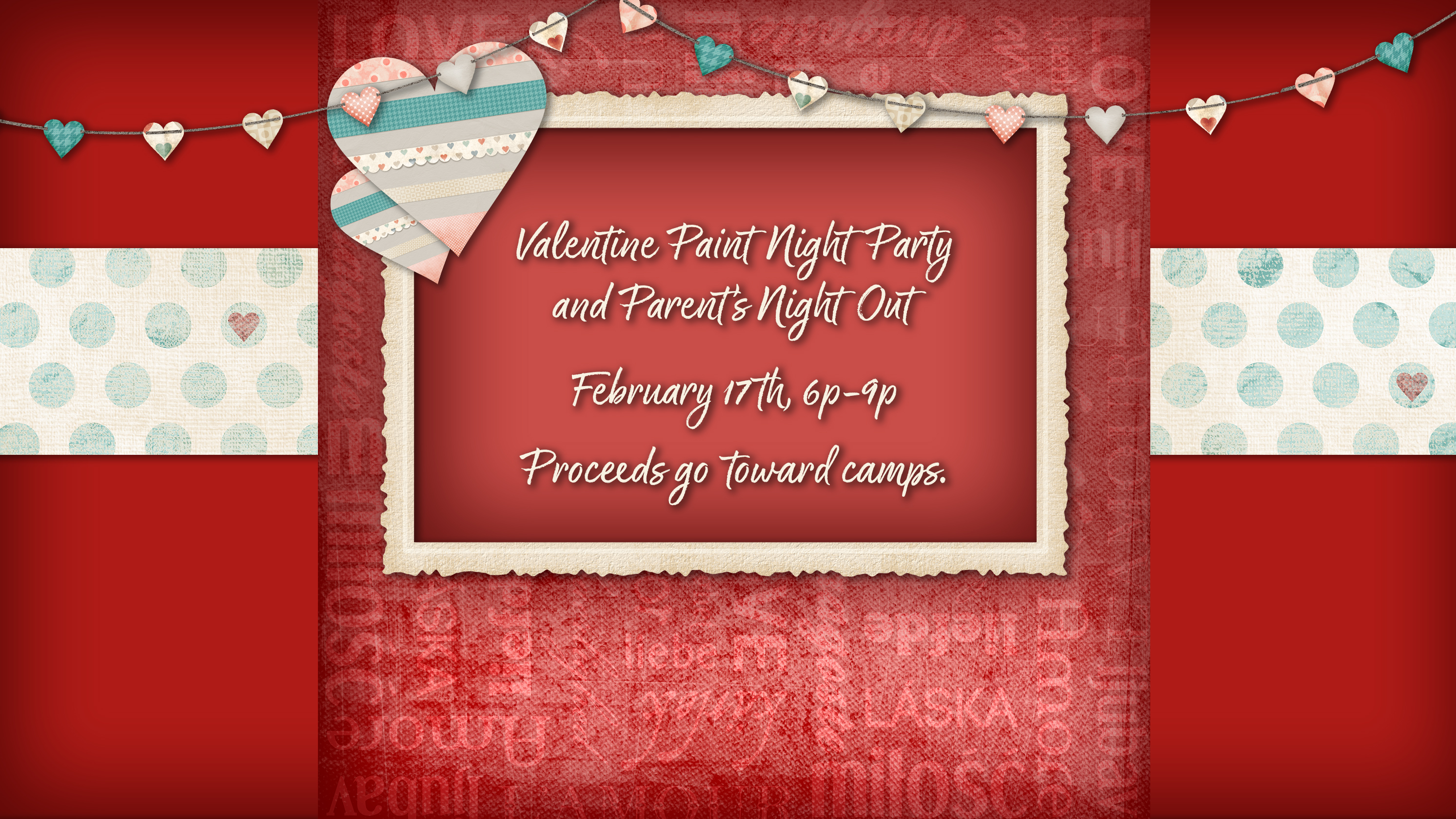 February parents night out 16 x 9