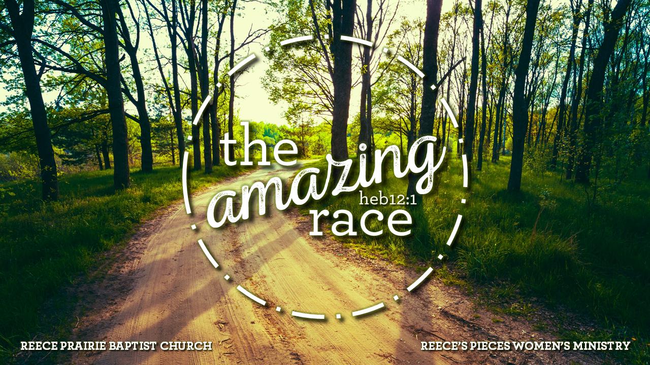 2k18 amazingrace