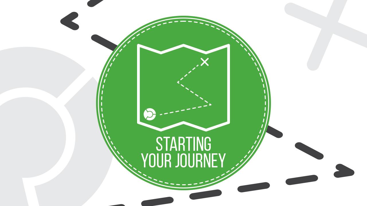 Startingyourjourney