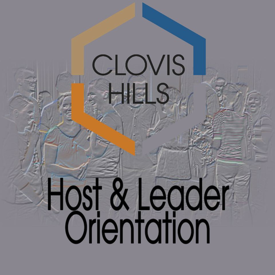 Host   leader graphic