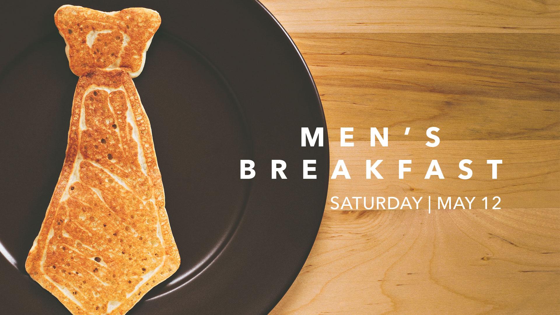 Men s breakfast 2