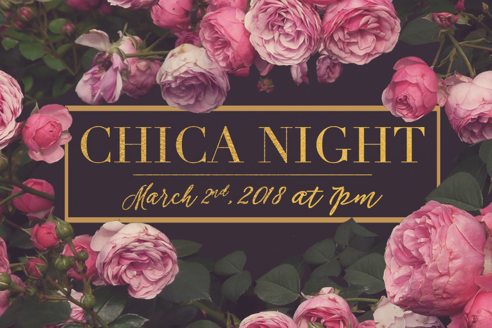 Chica night 03 02 facebook