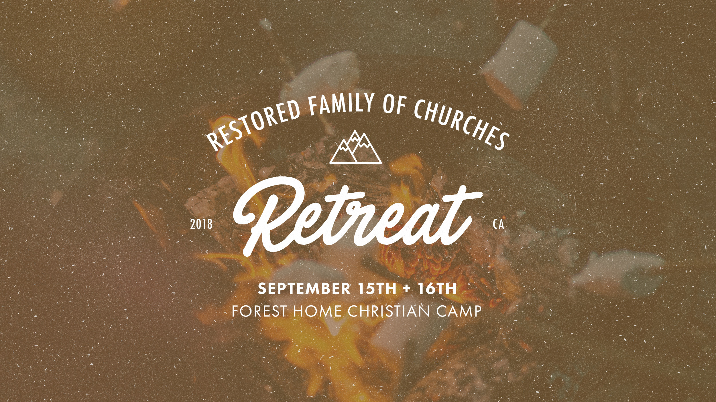 Foc retreat