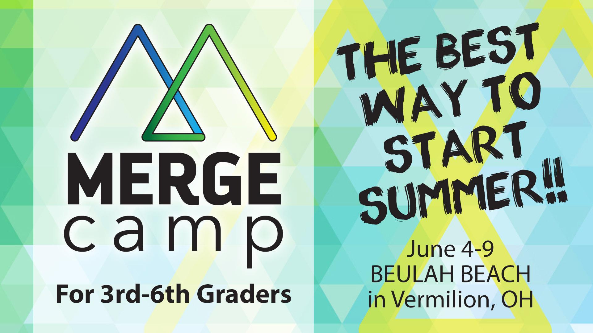 Merge camp