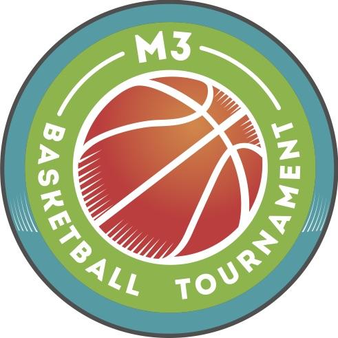 M3 2018 logo
