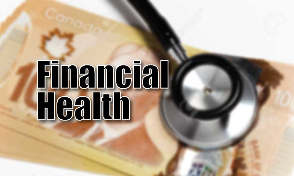 Financial health   logo