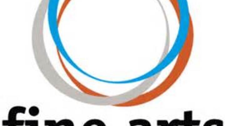 2018 Fine Arts Festival  logo image