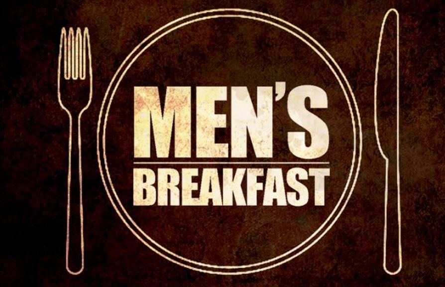 Men s breakfast