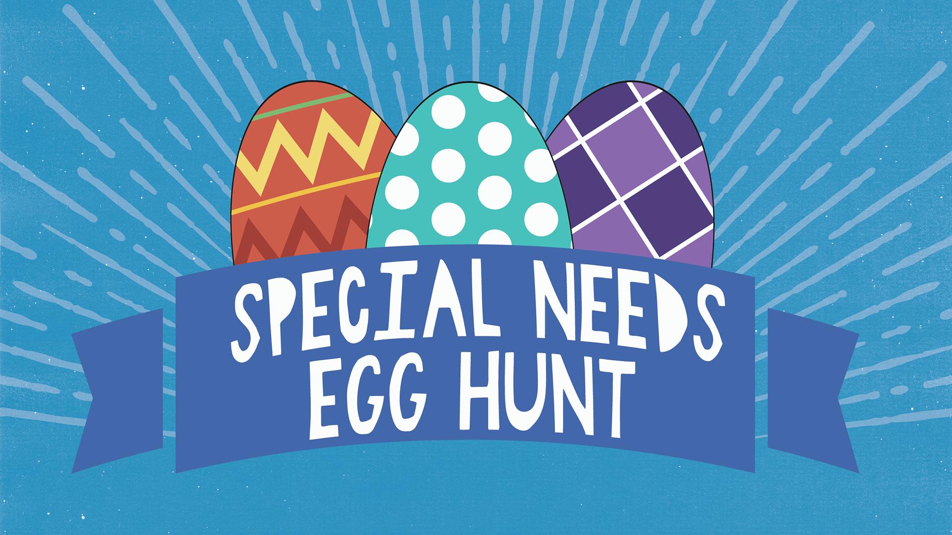 Egg hunt 01
