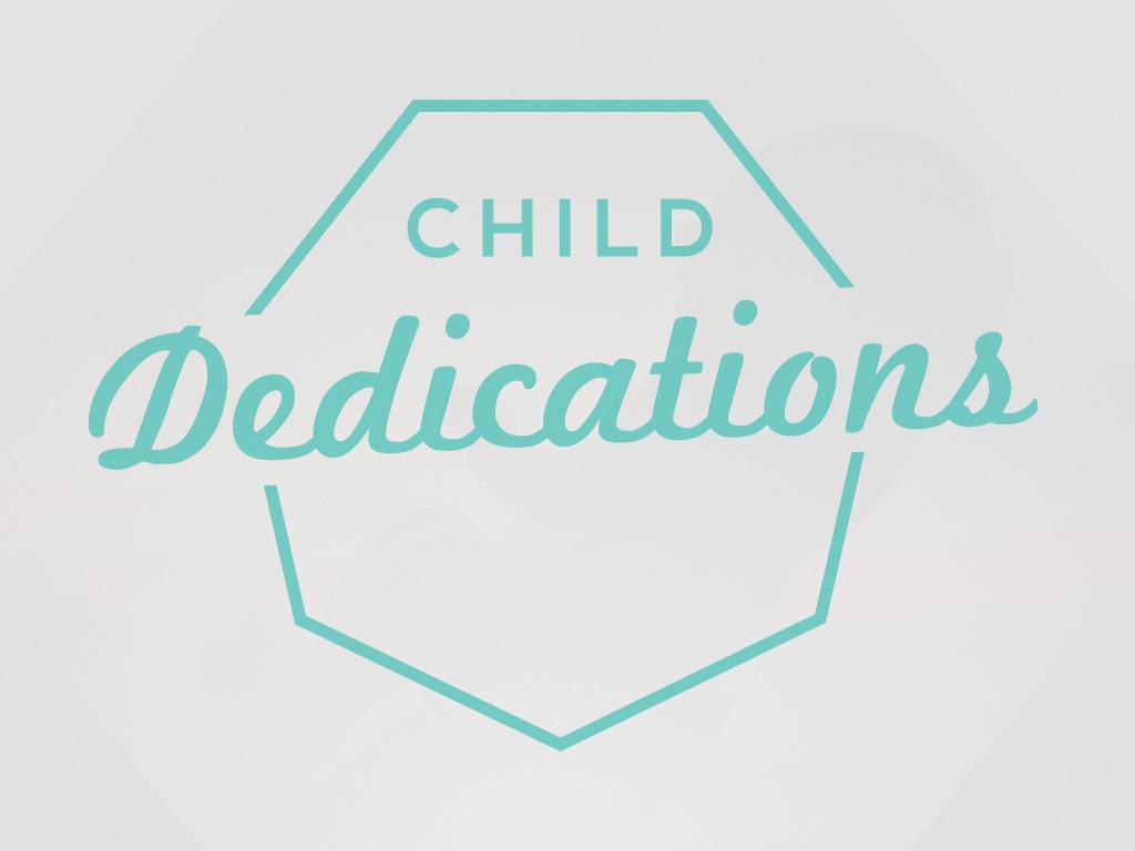 Chliddedications