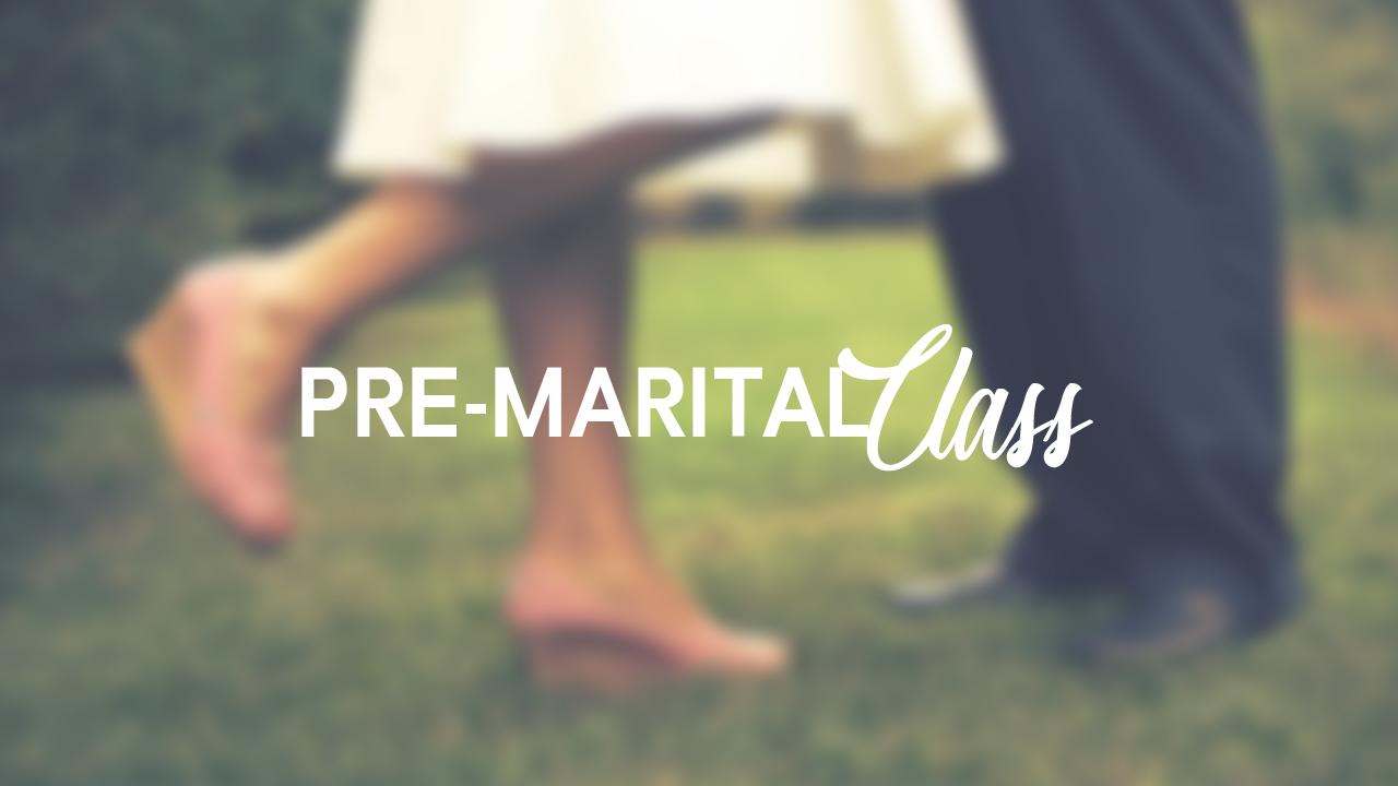 Premaritalclass
