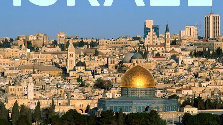 Israel Trip October 2019 Information Group logo image