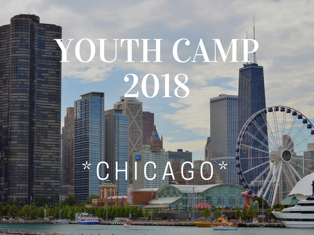 Chicagocamp