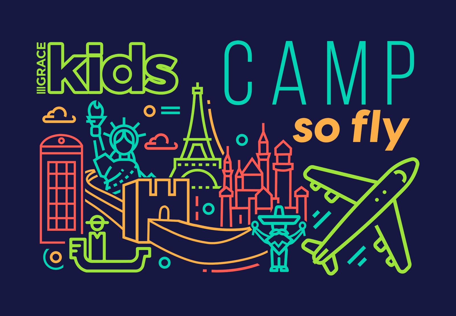 Camp sofly logo  screen res  color  navybg
