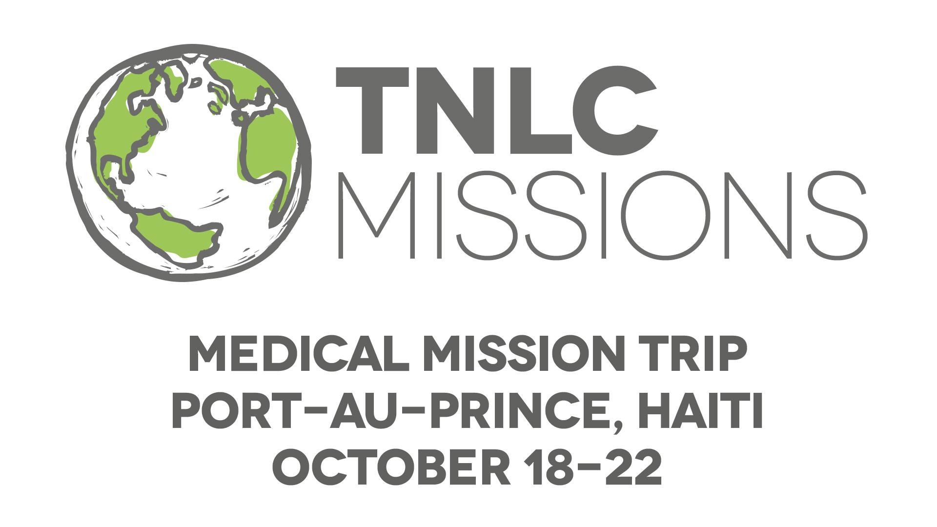 Missions haiti