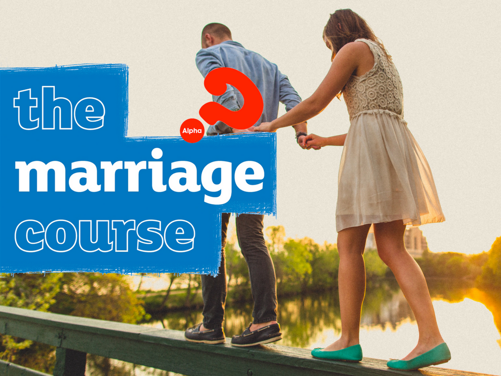 Marriage course 1024x768