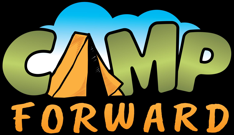 Campforward logo