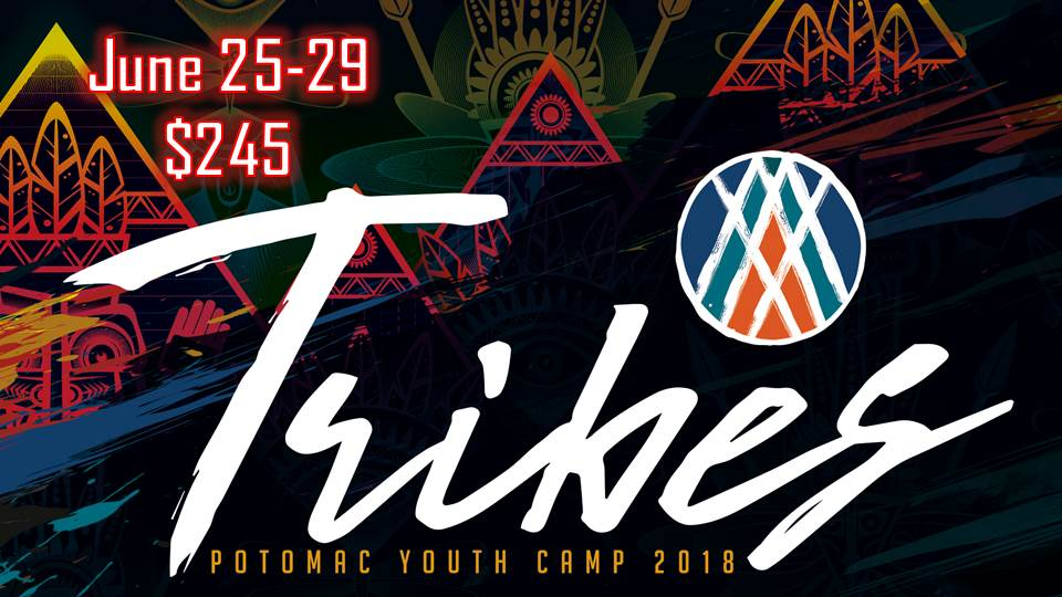 6.25thru29.18 youth camp