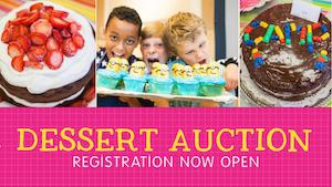 Dessert auction 2017 01