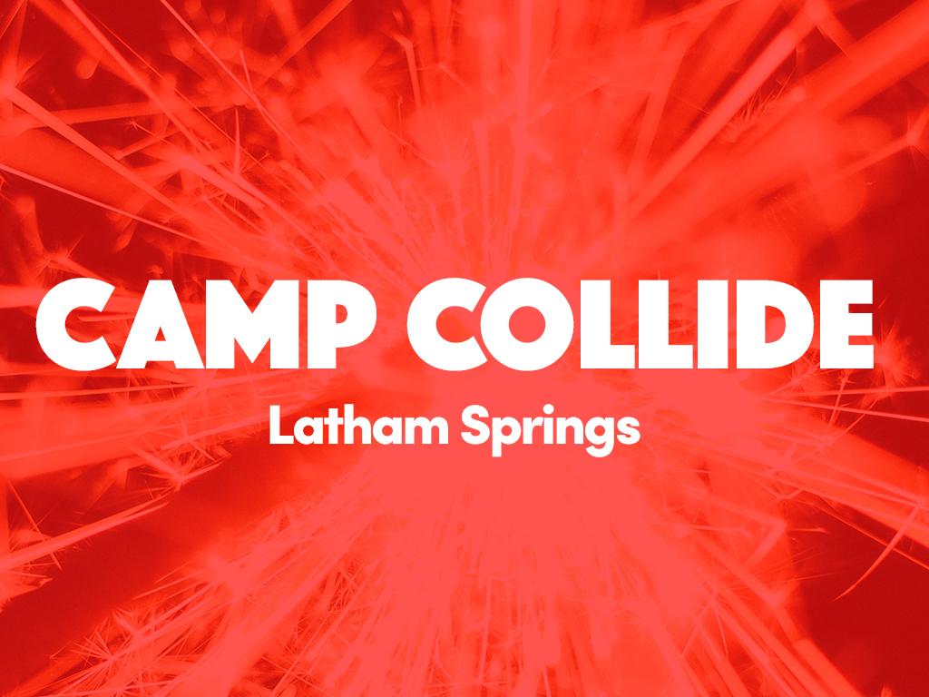 Campcollide registration