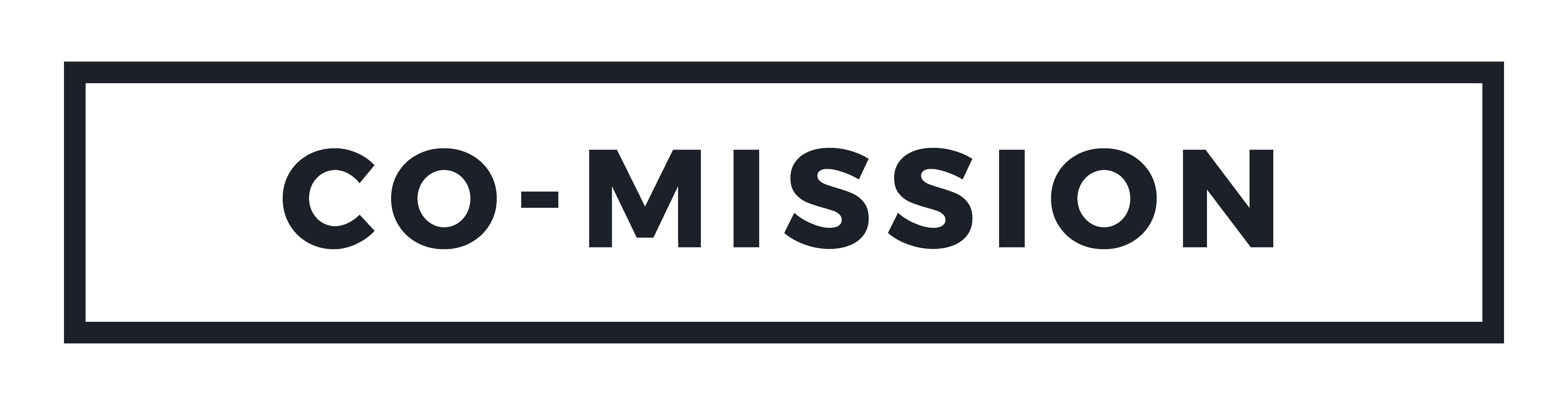 Co mission logo 01