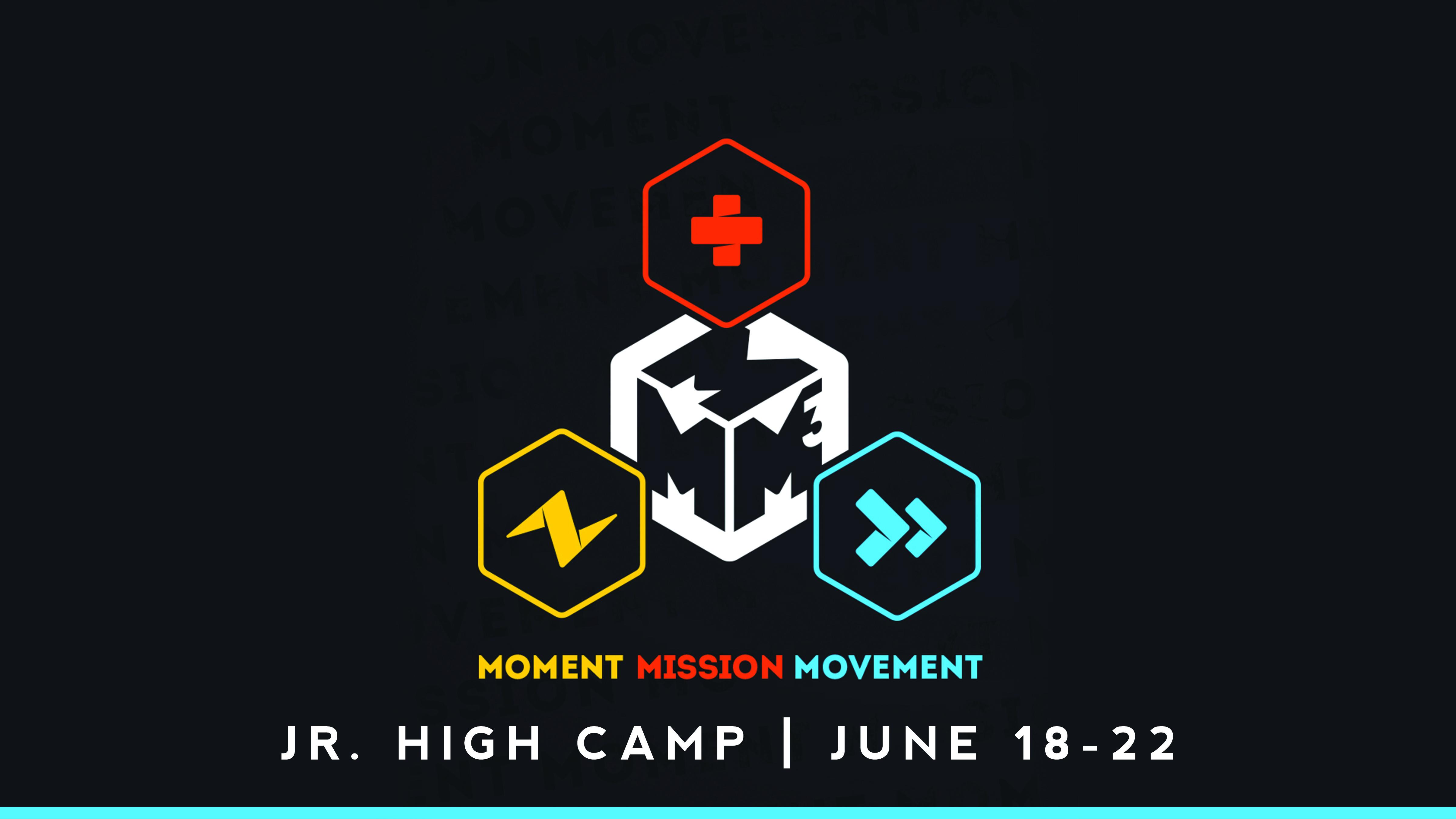 Jr. high camp  m3  18 16x9